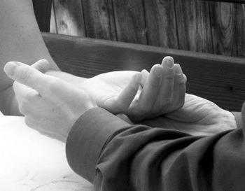 Линия брака: разрыв с перекрытием, обрывается и продолжается, хиромантия