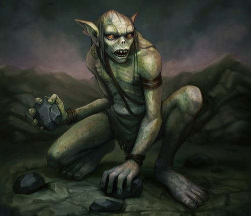 Гоблины (мифология): кто такие, как выглядят, где живут