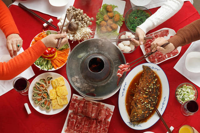 Приметы на Китайский Новый Год в 2020 году: ритуалы, традиции