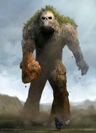 Голем (мифология): кто такой, как выглядит, мифическое существо