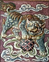Духи в мифах Китая: демоны, китайская мифология, как называются