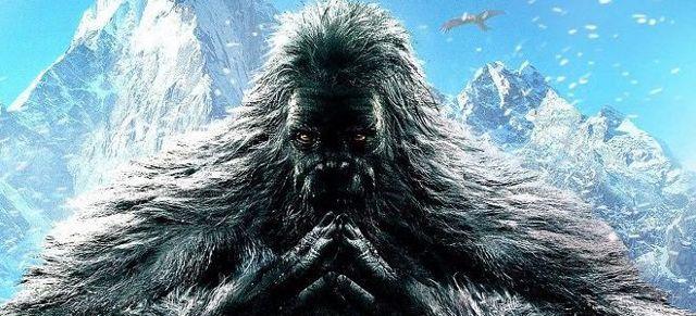 Существует ли снежный человек: на самом деле, йети, бигфут