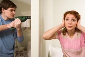 Заговор на соседей: шумных, чтобы съехали, плохих
