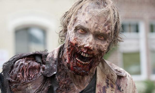 Зомби: как выглядит, кто такие, как стать