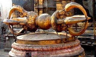 Ваджра: оружие богов, что такое, значение символа