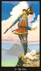 Колдовское Таро Эллен Дуган (Таро Ведьм): галерея, значения карт, сочетания и толкования в раскладах