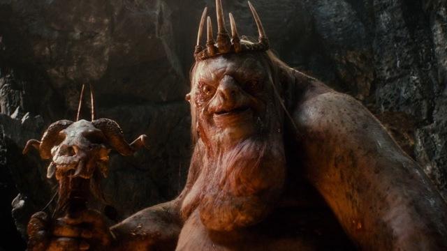 Огр: кто такой, отличие от орка и тролля, чудовище