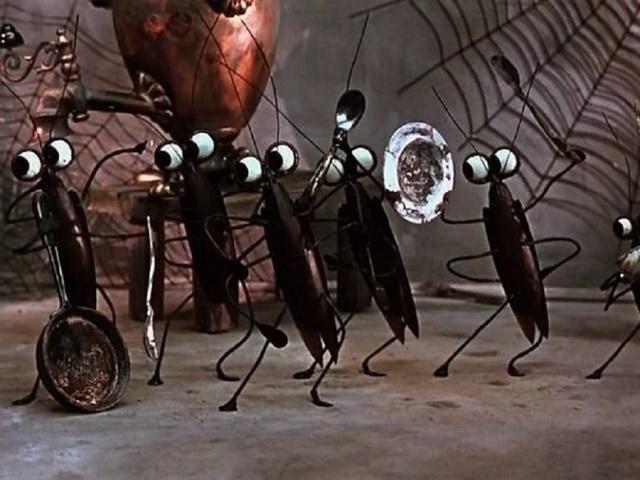 К чему появляются тараканы в доме: приметы, увидеть
