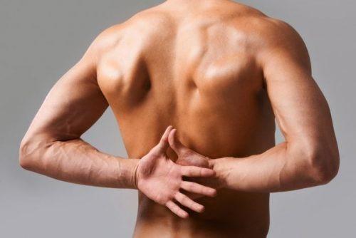 Заговор от боли в спине: читать