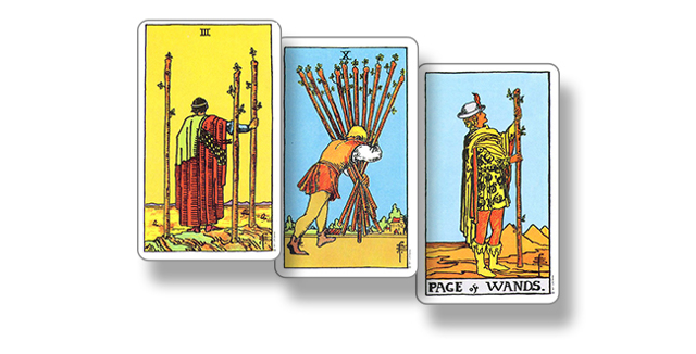 Император Таро (4 аркан, Хозяин): значения и сочетания с другими картами, в отношениях и любви, перевернутый и прямой в раскладах, описание и толкование