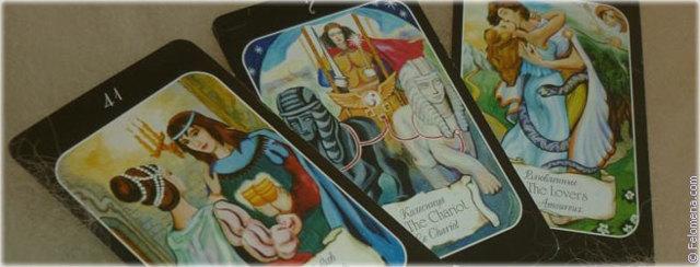 Таро Эра Водолея: галерея, значения карт, сочетания и толкования в раскладах