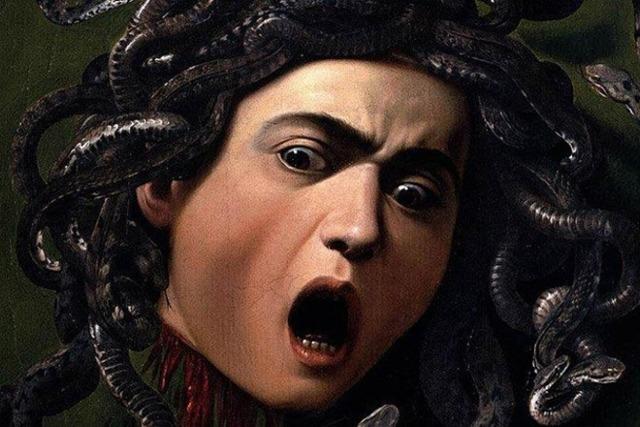 Медуза Горгона (мифология): легенда, кто такая, как выглядит