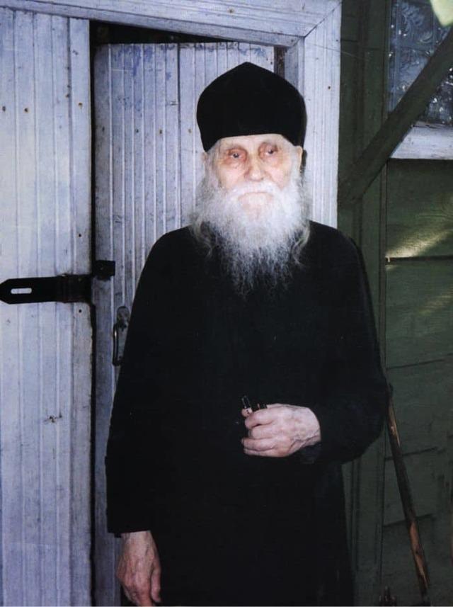 Пророчества старцев о России в последние времена и другие предсказания святых отцов