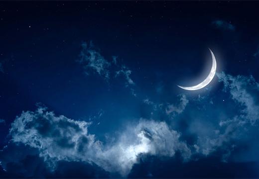 Заговоры на растущую луну: на любовь мужчины, здоровье, читать в домашних условиях
