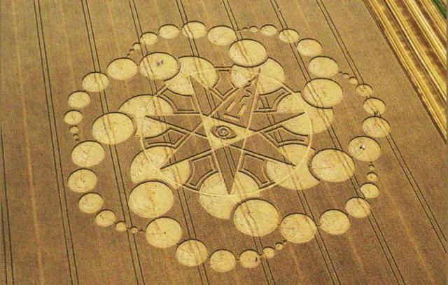 Семиконечная звезда: значение символа, в православии, описание