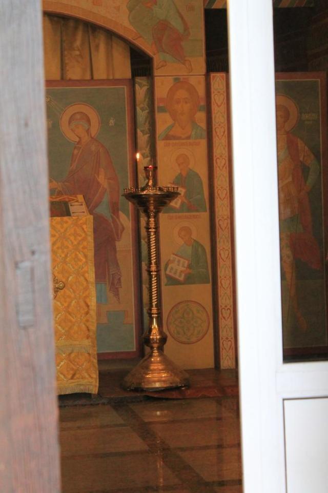Молитва от гнева, раздражения, обиды и ненависти