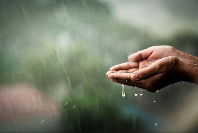 Молитва, чтобы пошел дождь: Илье Пророку, в засуху