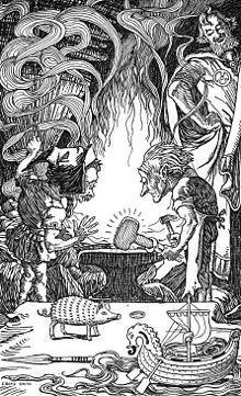 Гномы (мифология): кто такие, где живут, как выглядят