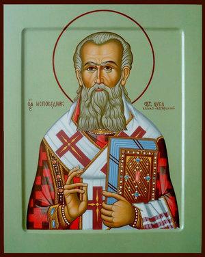 Молитва святому Луке Крымскому: об исцелении и здравии, короткая, в чем помогает