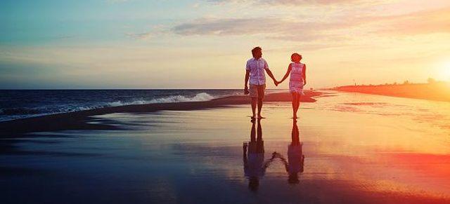 Рыбы и Весы: совместимость в любовных отношениях