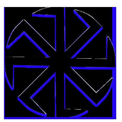 Оберег Коловрат: значение символа солнца, для мужчин и женщин, славянский