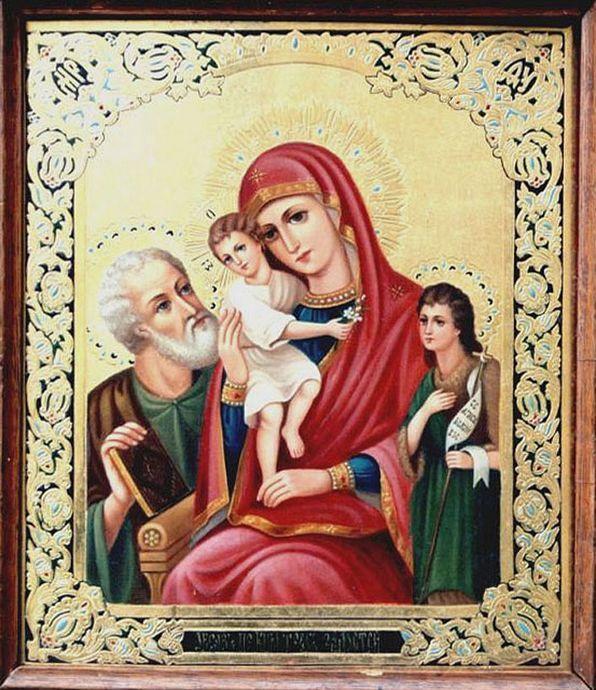 Молитва иконе Божьей Матери «Три радости»: читать, в чем помогает, значение