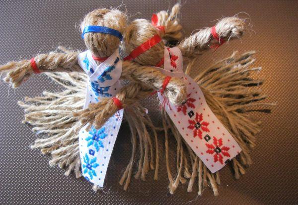 Обережные куклы-мотанки: виды, названия, сделать своими руками