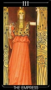 Золотое Таро Густава Климта: галерея, значения карт, сочетания и толкования в раскладах
