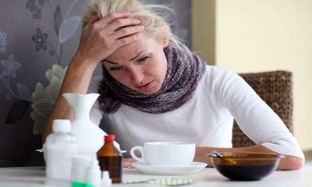 Заговоры от насморка: читать, простуды, для детей