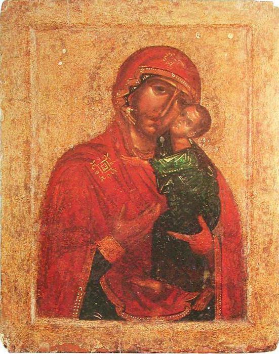 Молитва Пресвятой Богородице: о помощи, детях, любви
