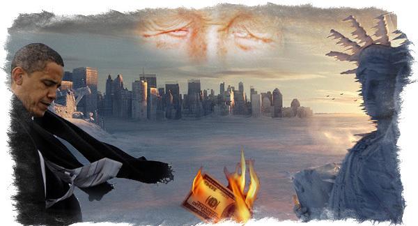 Америка: пророчества на будущее США, когда рухнет и что ее ждет