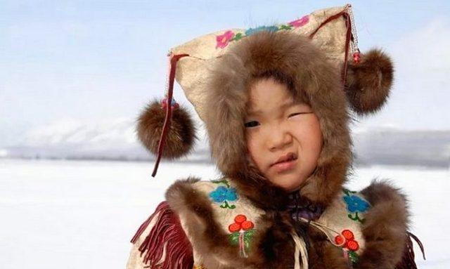 Якутские обереги: их значения, харысхал, какие существуют