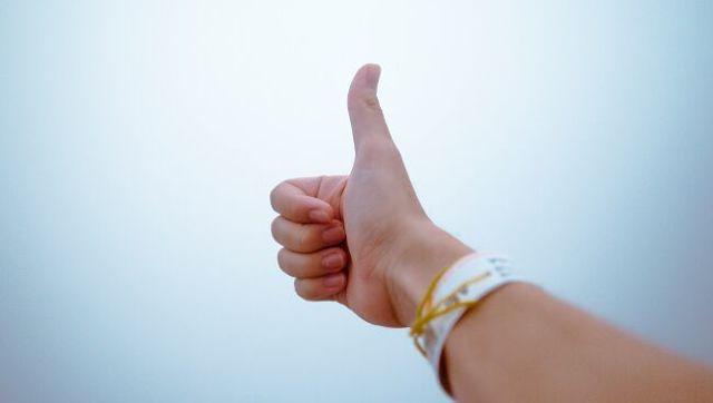 Хиромантия пальцев: знаки, значение, линии