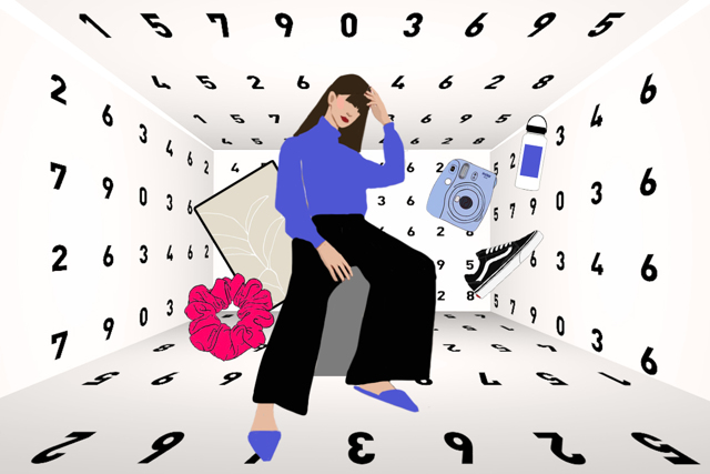 Как найти потерянную вещь дома быстро: нумерология