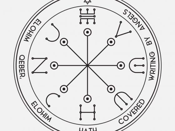 Руны царя Соломона и их значение: как рисовать для исполнения желаний