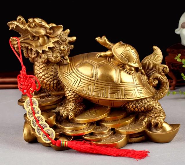 Черепаха: символ чего, что означает, денежный амулет