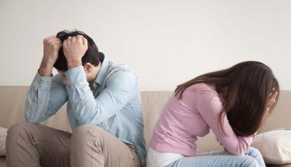 Рак и Овен: совместимость в любви и браке по гороскопу