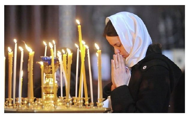 Молитва Иоанну Крестьянкину: о прощении родовых грехов, за детей и крестников, на каждый день