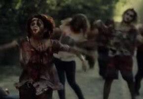 Существуют ли зомби: в реальной жизни, на самом деле, вирус