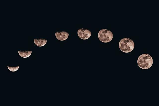 Лунный календарь на январь 2020 года: фазы Луны, благоприятные и неудачные дни для важных дел