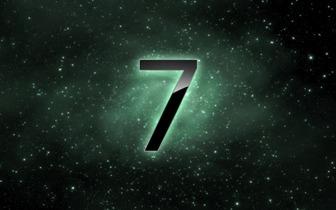 Счастливое число 7: почему?