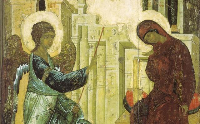 Молитва о сохранении семьи: вразумление мужа, Пресвятой Богородице, чудотворная