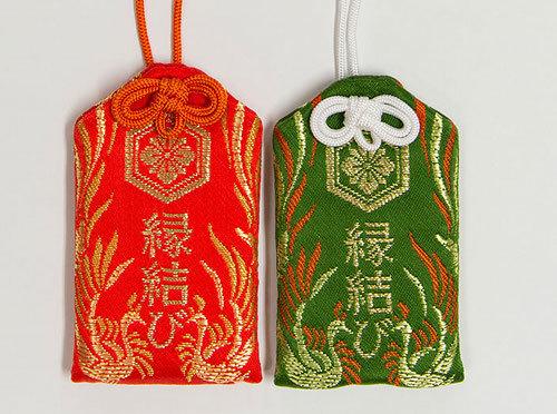 Японские талисманы: на удачу, какие существуют, описание