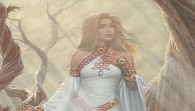 Эрзули: богиня, Дантор, Фреда, как молиться