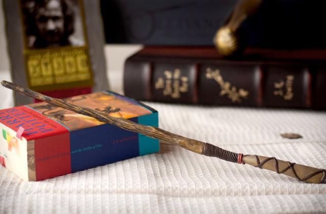 Как сделать настоящую волшебную палочку с магией: как колдовать самостоятельно, из чего изготовить и как использовать