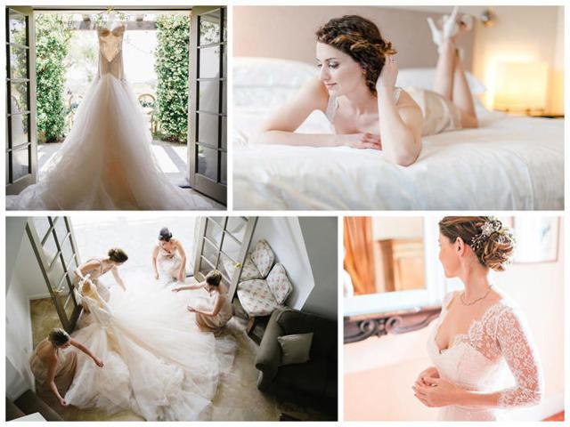 Почему нельзя мерить (надевать) чужое свадебное платье: приметы, напрокат, сонник