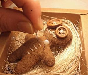Кукла Вуду (вольт): что это такое, как выглядит, использование