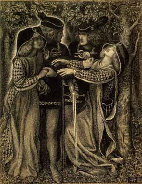 Доппельгангер: что это в реальной жизни и мифологии, двойник человека