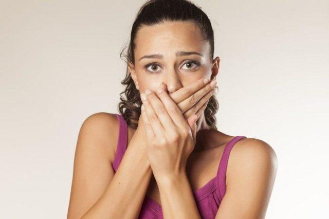 Прикусить язык: примета, во время еды, к чему