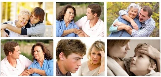 Как снять любовный приворот с сына в домашних условиях?